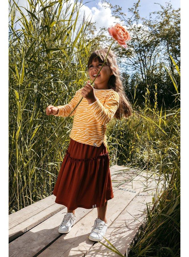 Skirt - Pecan