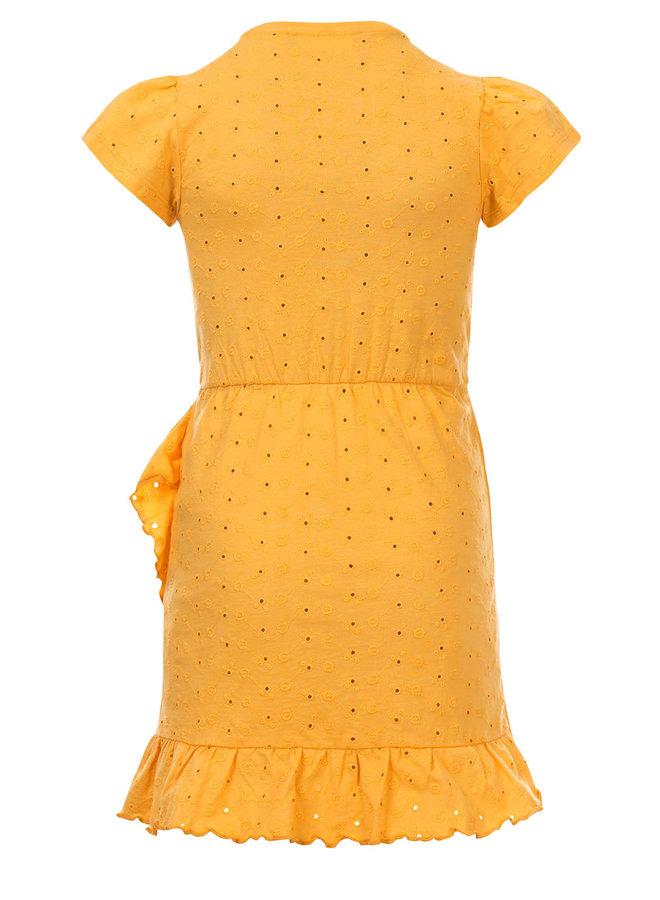 Dress - Vanilla