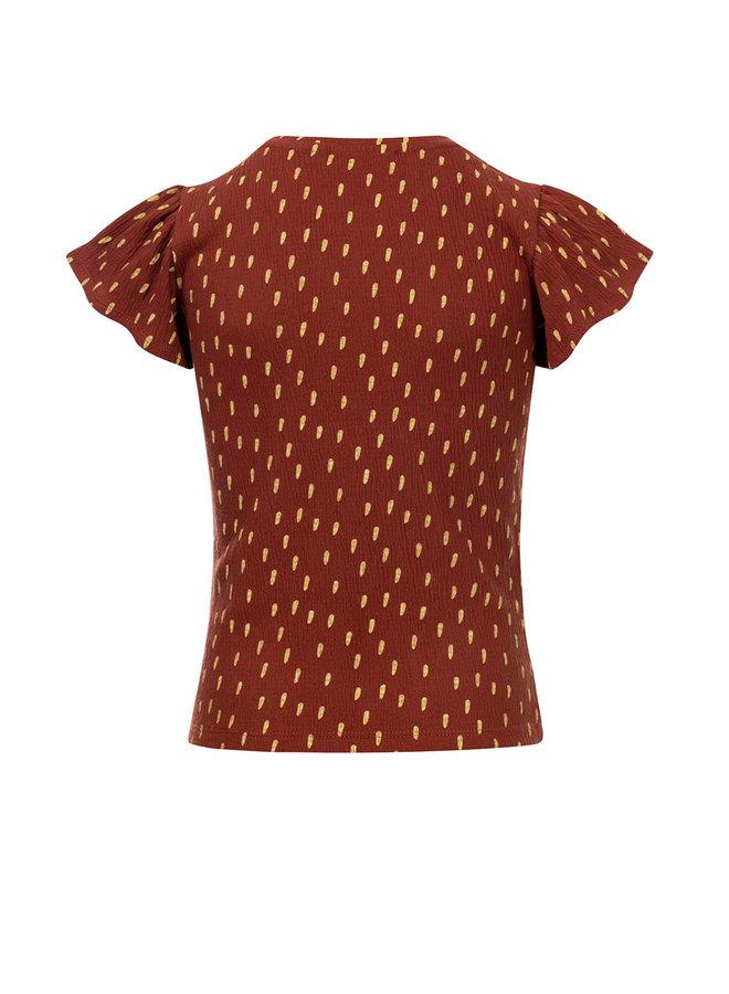 T-shirt ss - Doodle