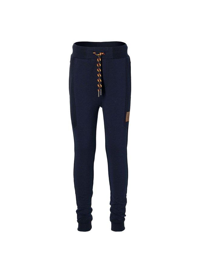 Fokke - Sweatpants - Dark Blue