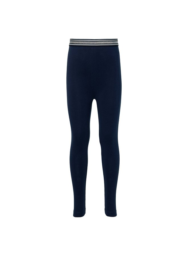 Flo - Legging - Dark Blue
