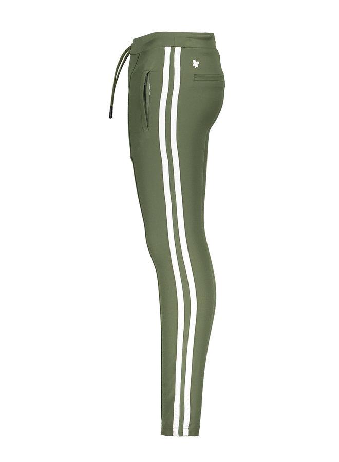 Luna - PM Pants - No Mercy - Army SS21