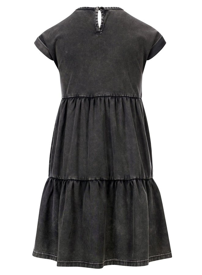 Little Dress Denim Antra
