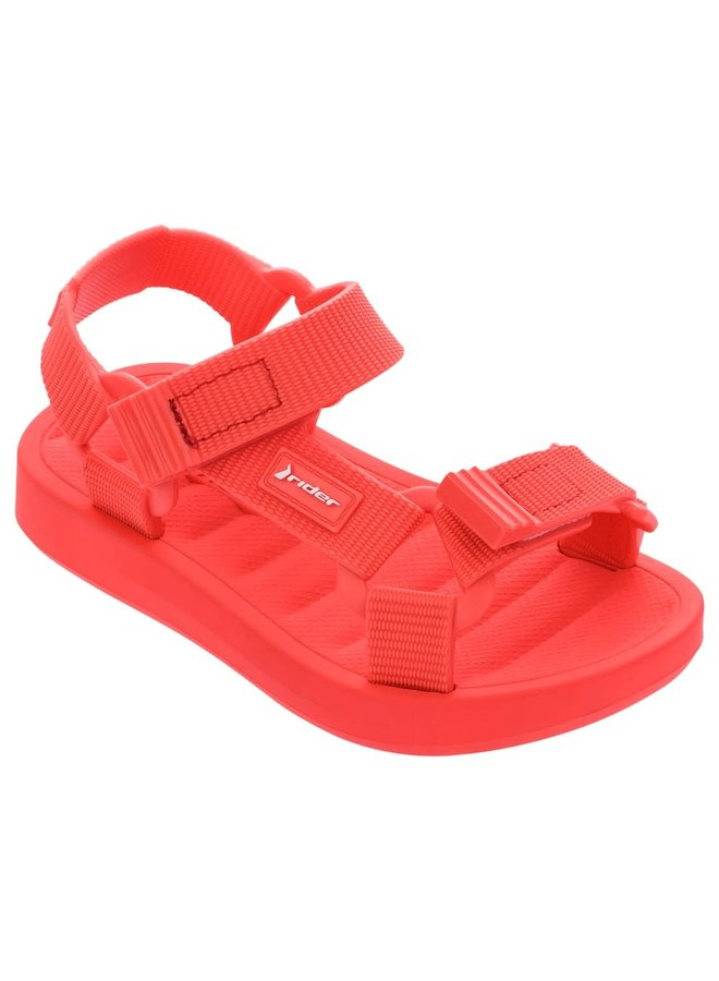 Papete Baby - Red/Pink