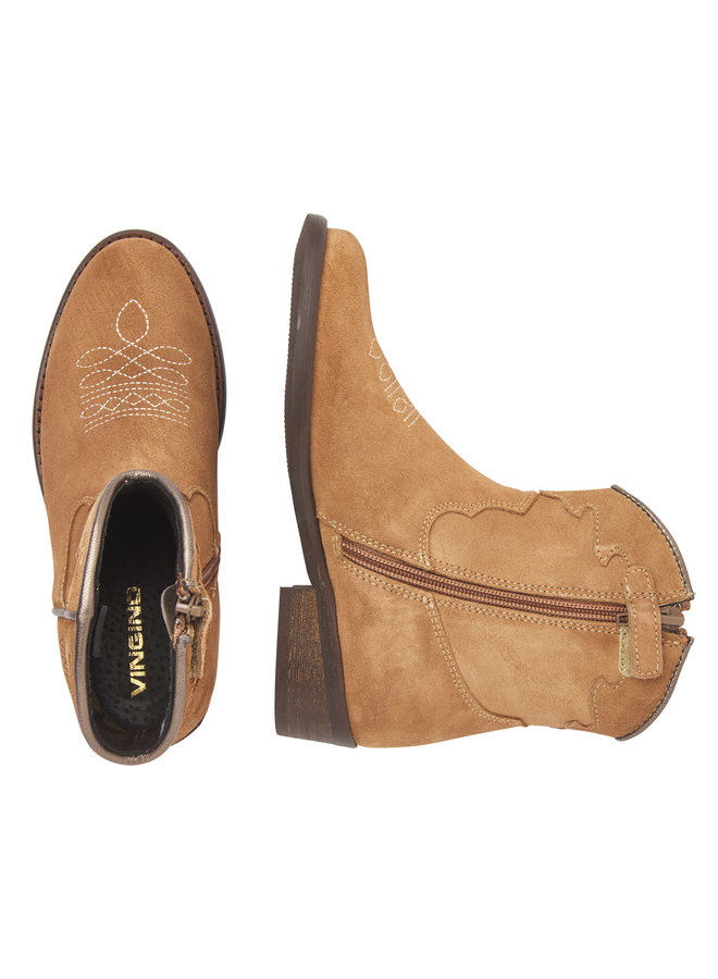 Vera Leather - 024 Taupe