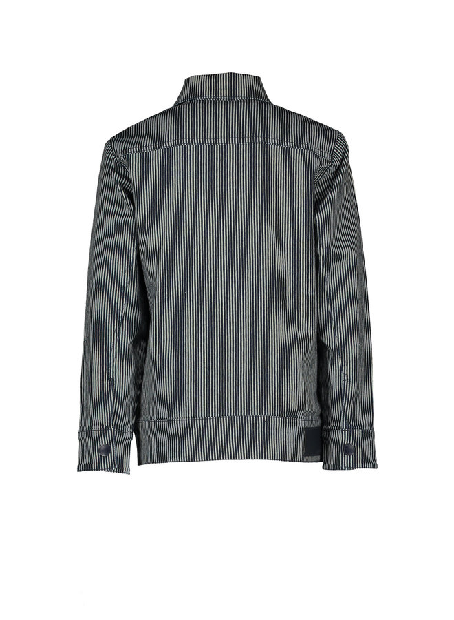 Hen Classic Jacket - Navy Blazer