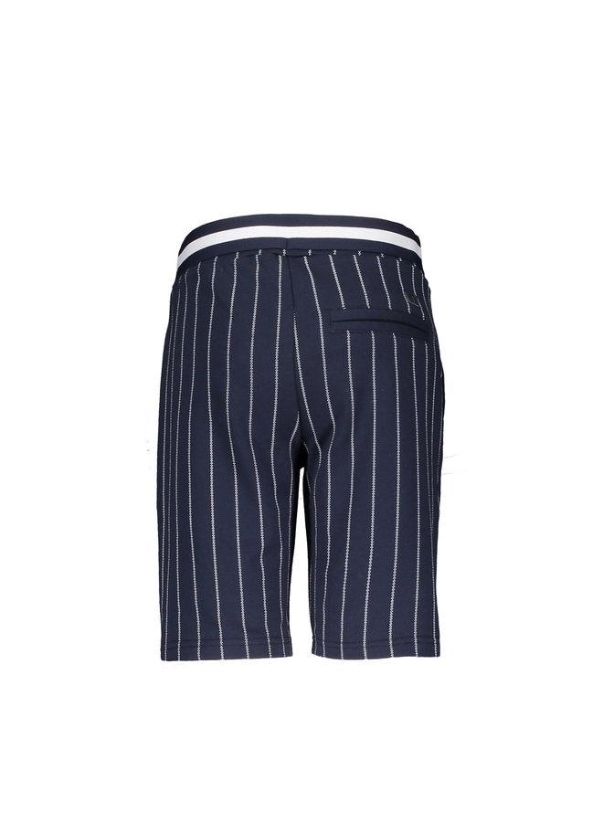 Philly Short Fancy Waistband - Navy Blazer