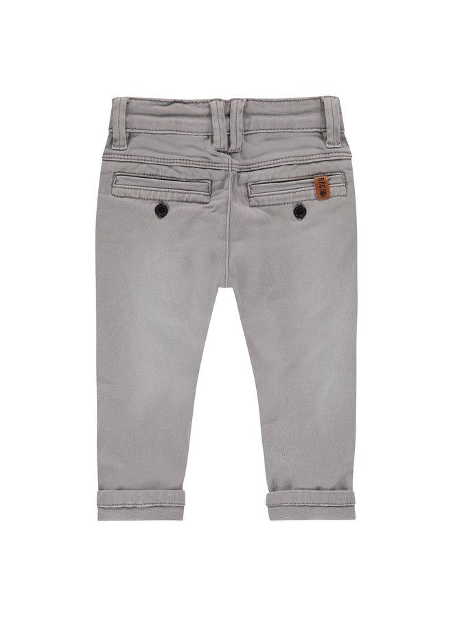 Boys Pants - Light Grey