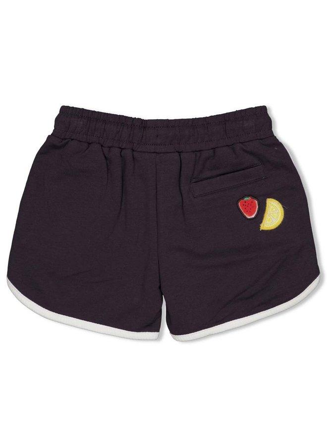 Short - Tutti Frutti - Antraciet