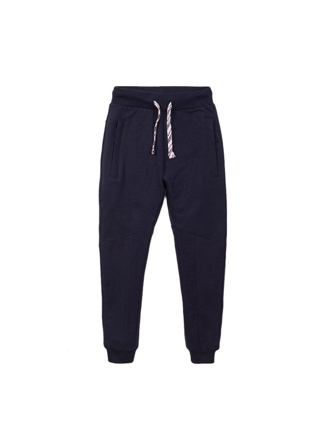 Jogging Trousers - Navy SS21