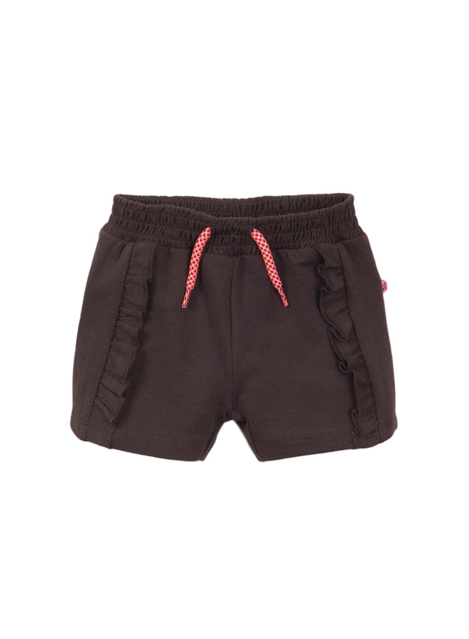 Shorts - Smokey Grey SS21