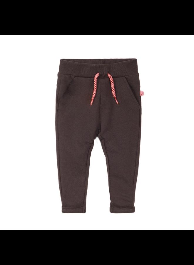 Trousers - Smokey Grey SS21