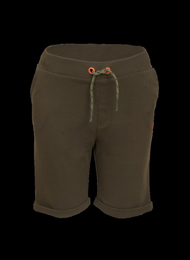 Dinos - Short - Dark Khaki