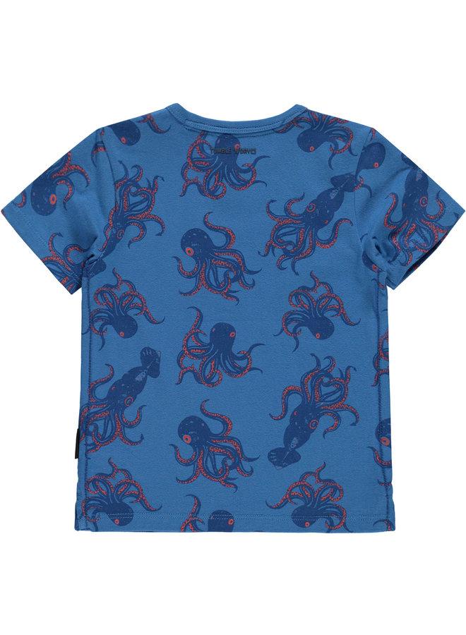 Taimond - T-shirt - Campanula