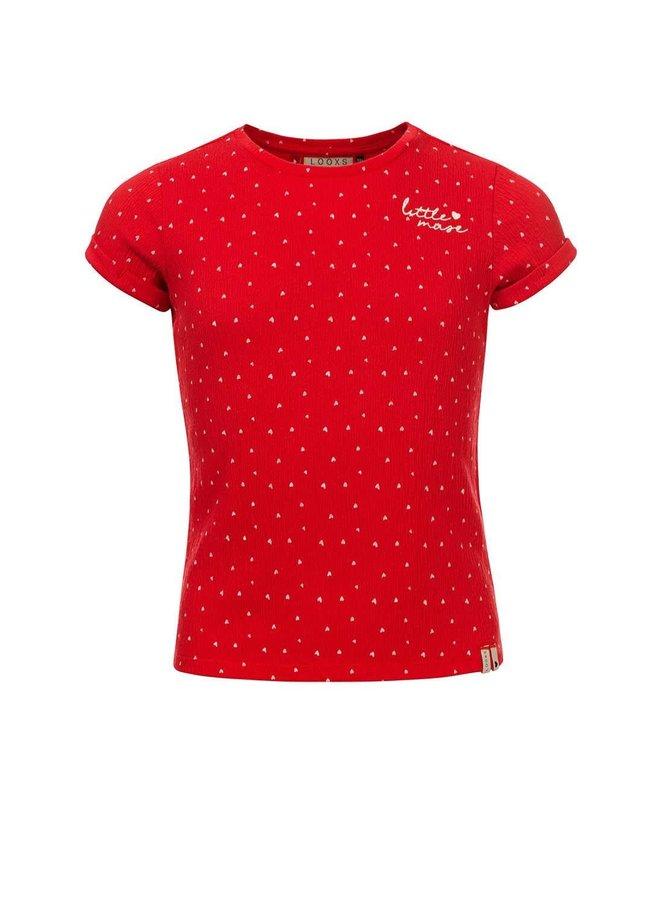 T-shirt - Lovely