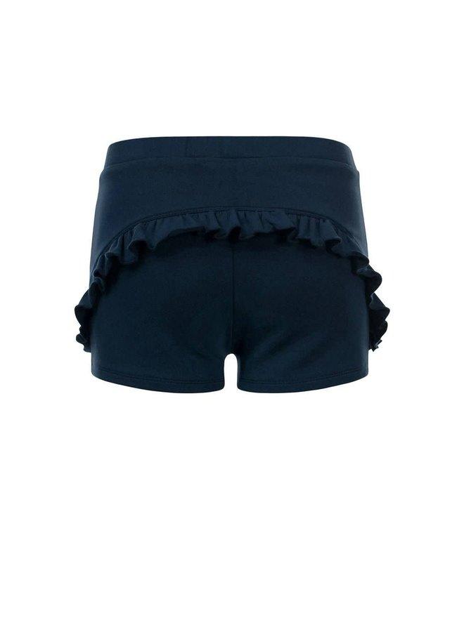 Shorts - Indigo Blue