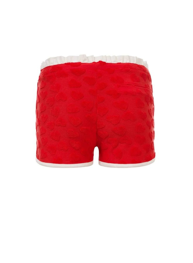 Shorts - Red Apple
