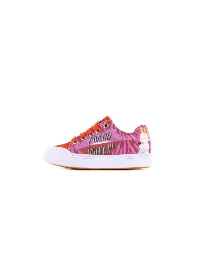 Mucho Smoocho - Orange/Pink