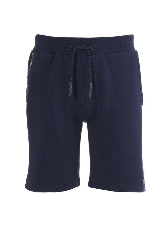 Mitch - Sweat Shorts - Dark Blue