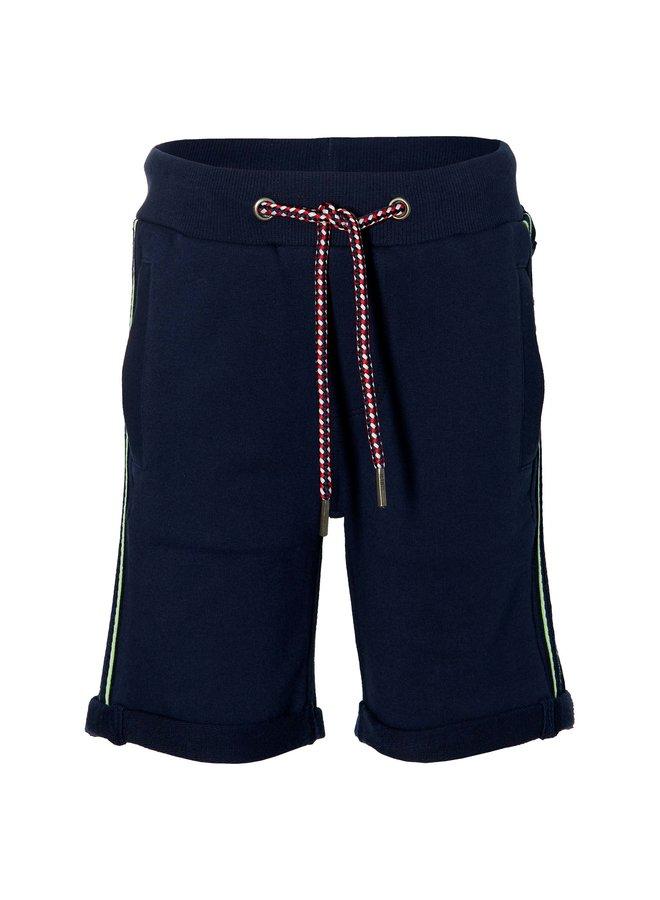 Florius - Shorts - Dark Blue