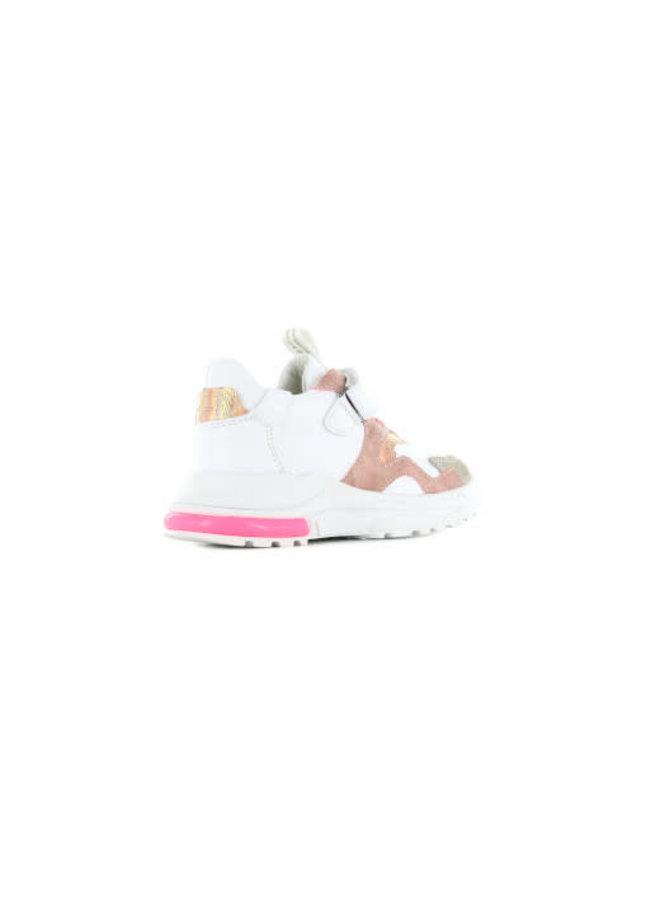 NR21S006-C - White Pink