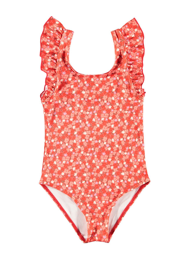 Swimsuit - Flowerpower