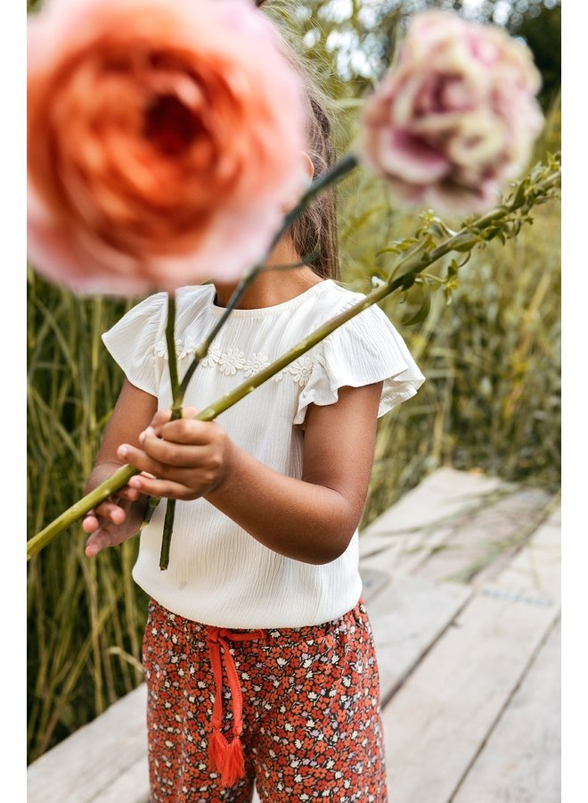 Pants - Flowerpower