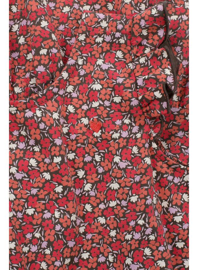Dress - Flowerpower