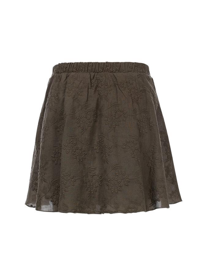 Skirt - Seaweed