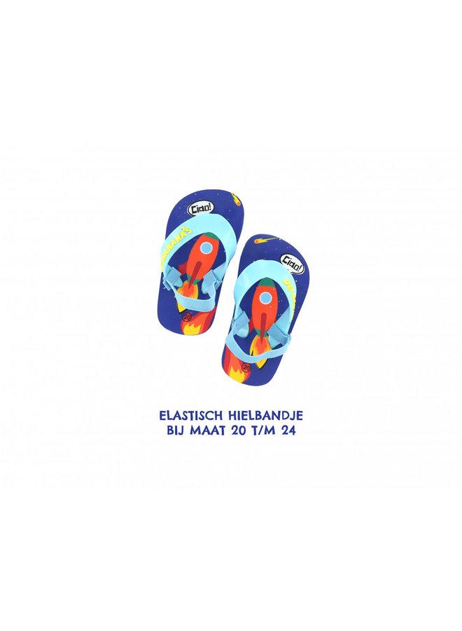 Flip Flops - Rocket