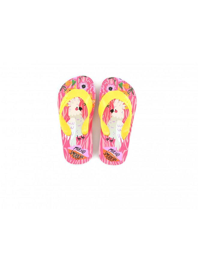 Flip Flops - Mucho Smoocho