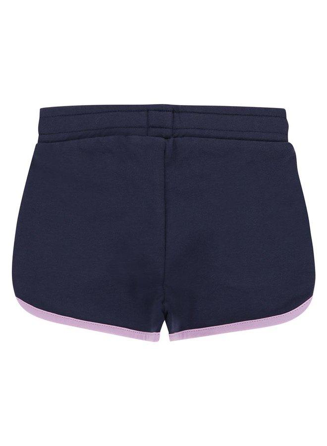 Girls - Sweat Short - Marine
