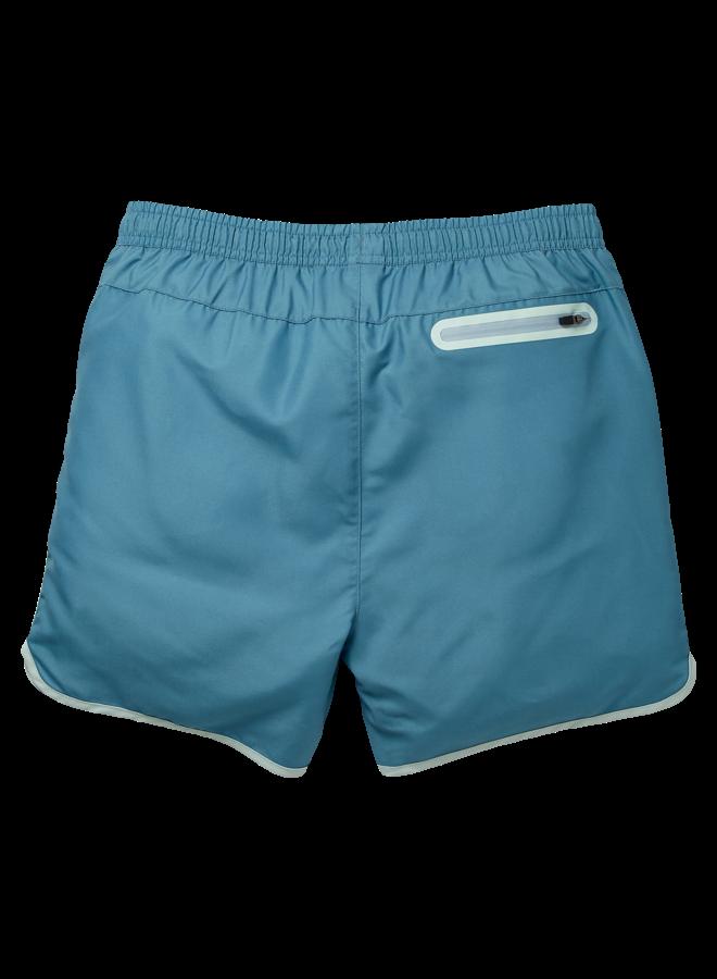 Marinus - Swim Short - Vintage Blue