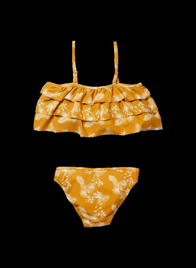 Nanne - Bikini - Mustard Leaves