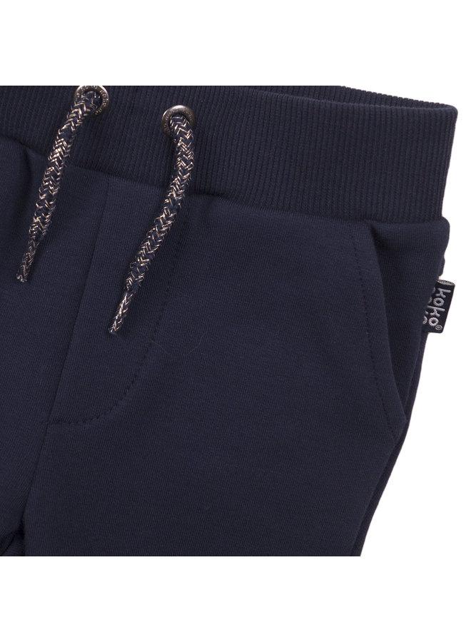 Koko Noko - Girls Jogging Trousers - Navy