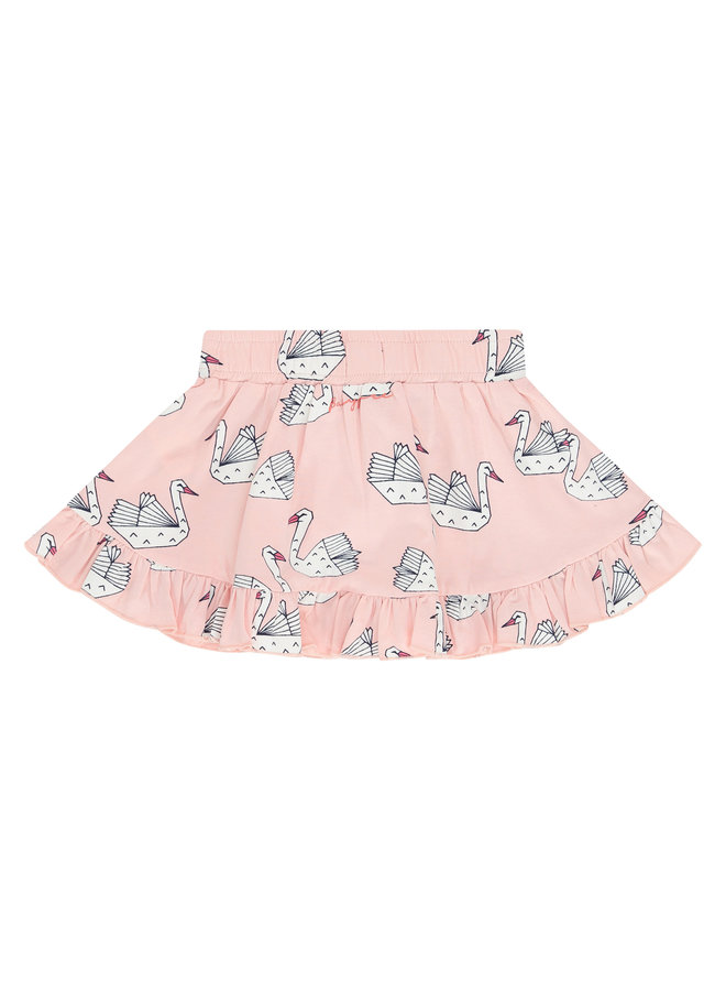 Girls Skirt - Blush Pink