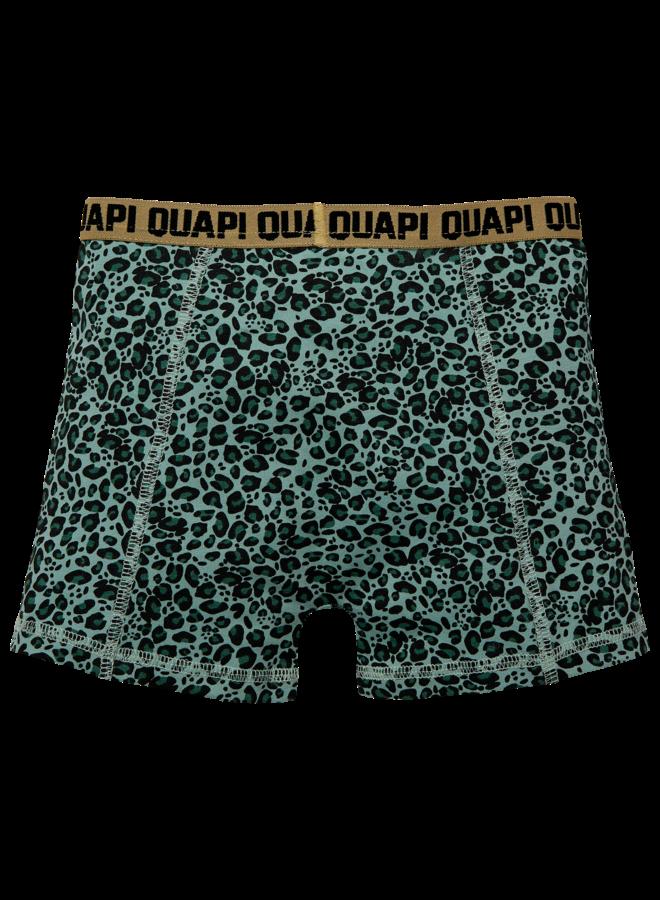 Quapi - Pax - 3 Combo Pack - Beige/Blue