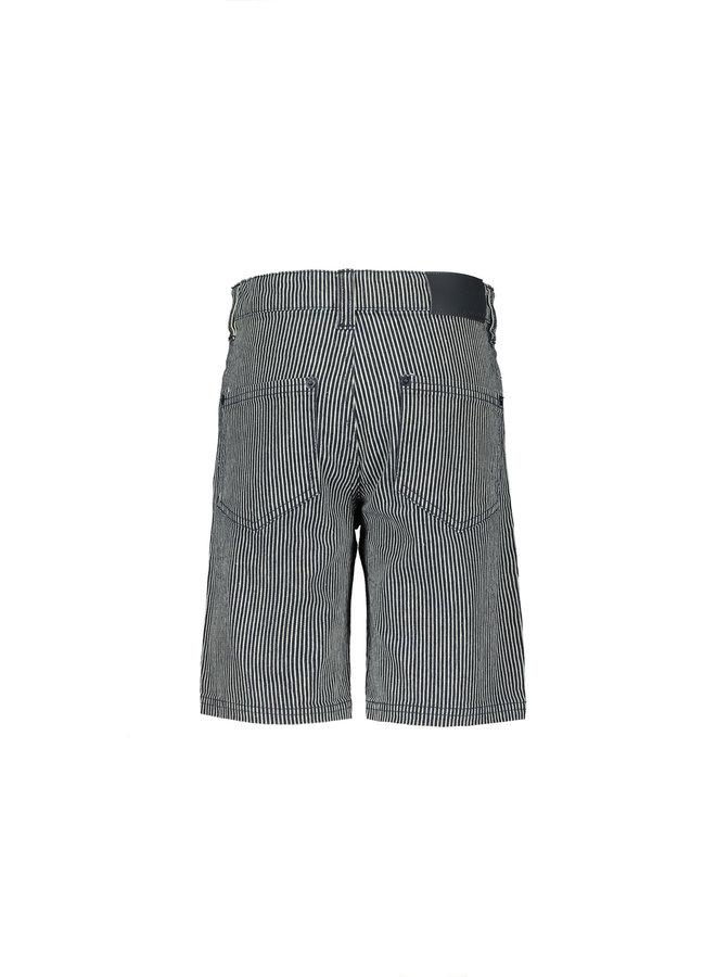 Parker 5 Pocket Short - Dream Blue
