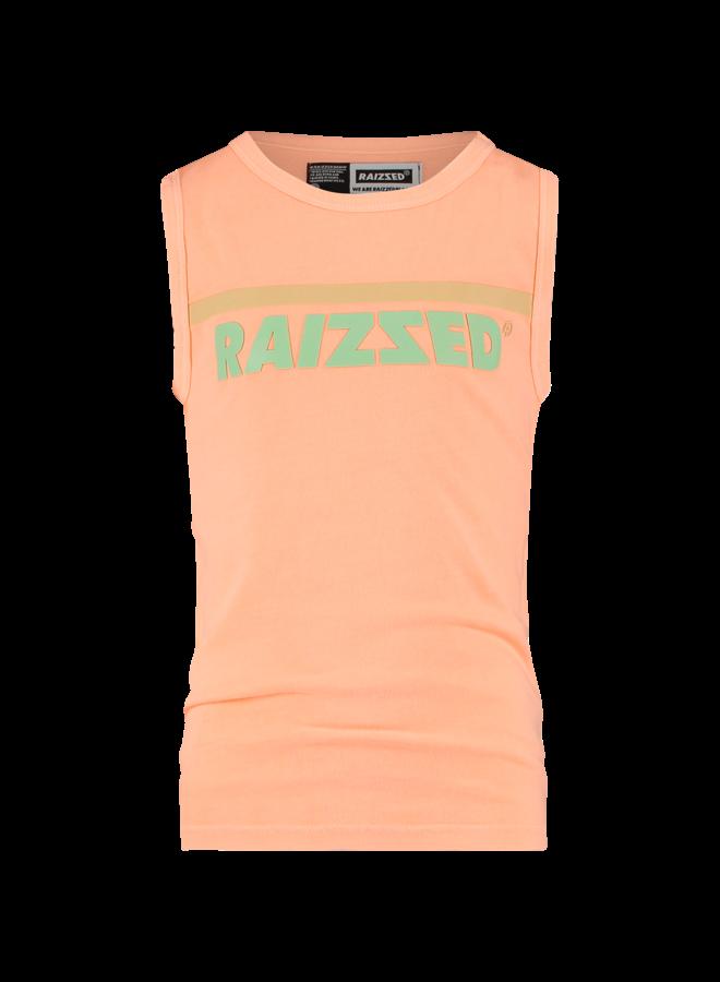 Raizzed - Hidalgo - Pastel Peach