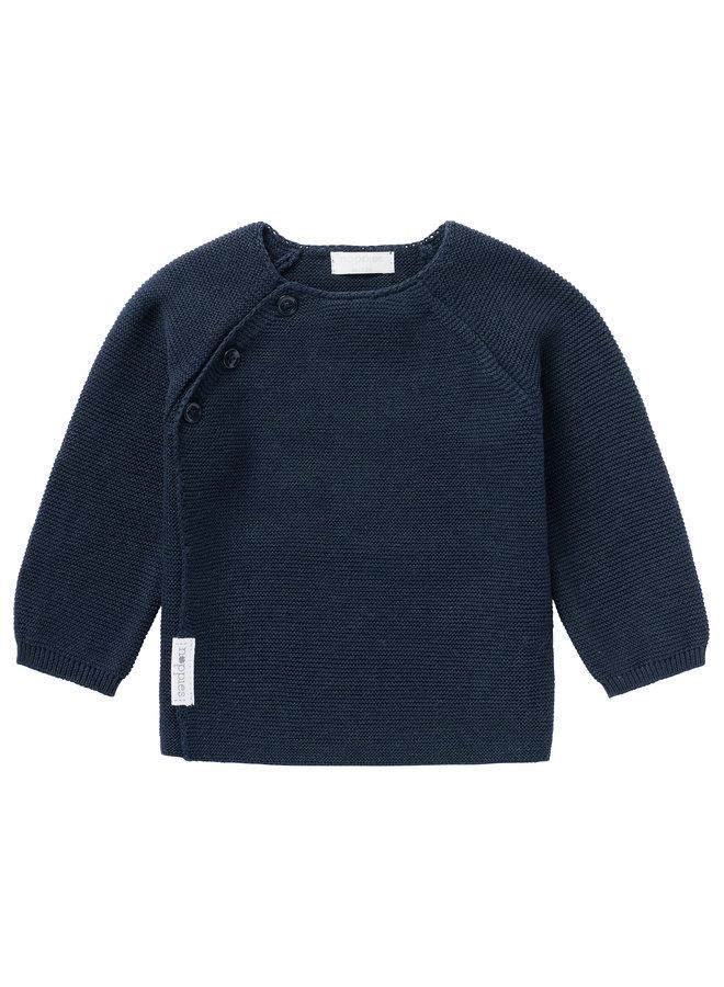 Noppies- Cardigan Knit ls Pino - Navy