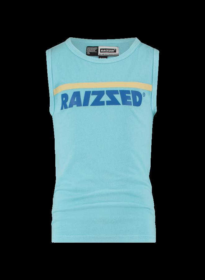 Raizzed - Hidalgo - Pastel Blu