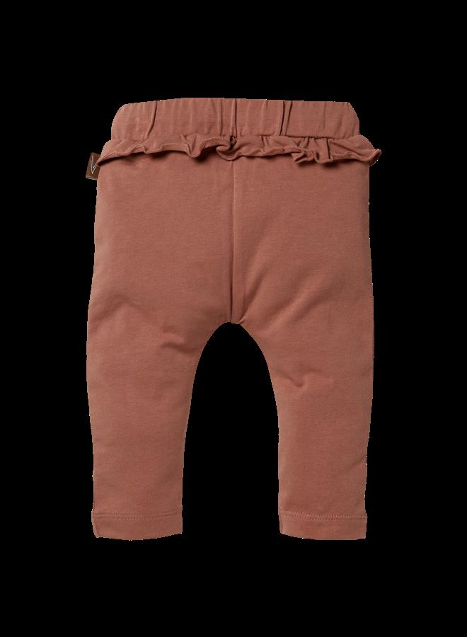 Levv Newborn - Bregje - Pants - Mauve