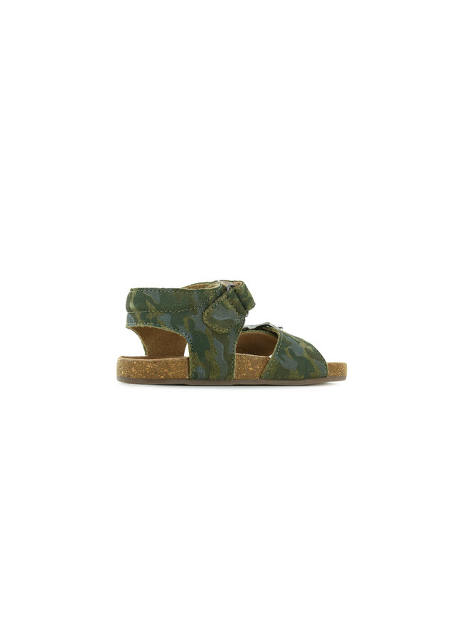 Shoesme - IC21S001-C - Army