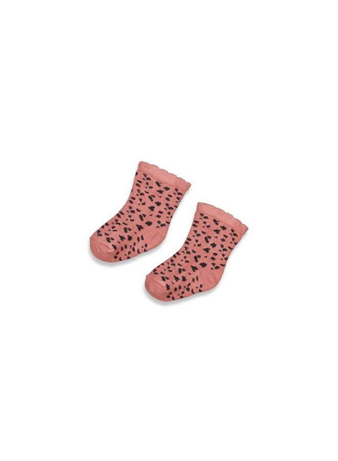Sok - Full Of Love - Terra Pink