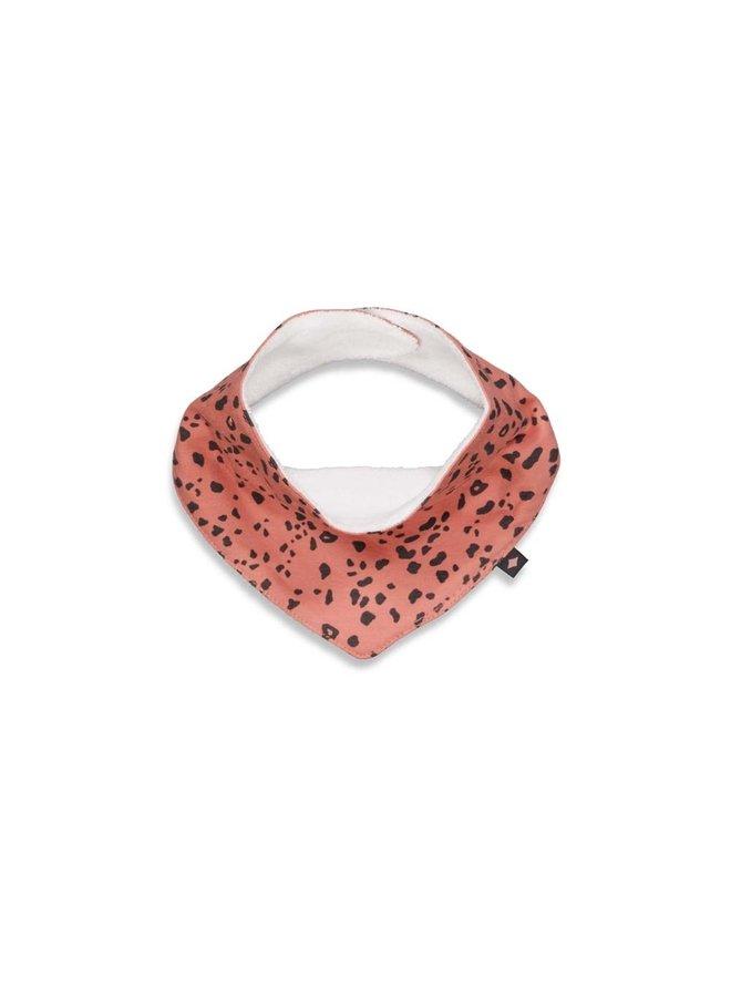 Sjaal - Full Of Love - Terra Pink