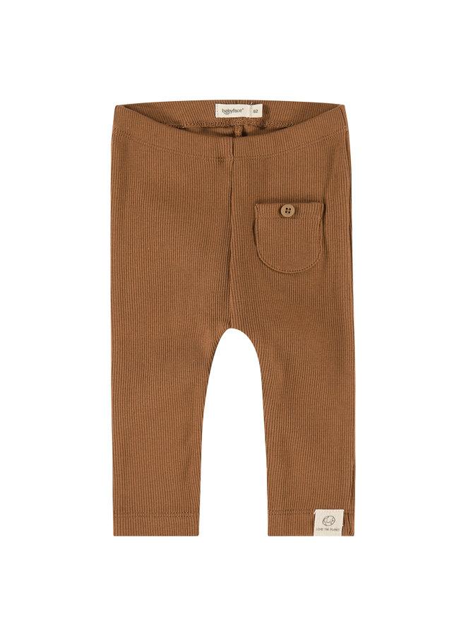 Baby Pants - Chocolate