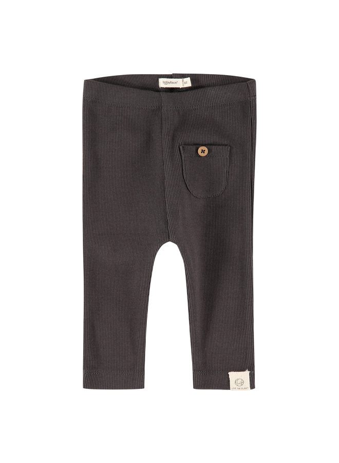 Baby Pants - Ebony