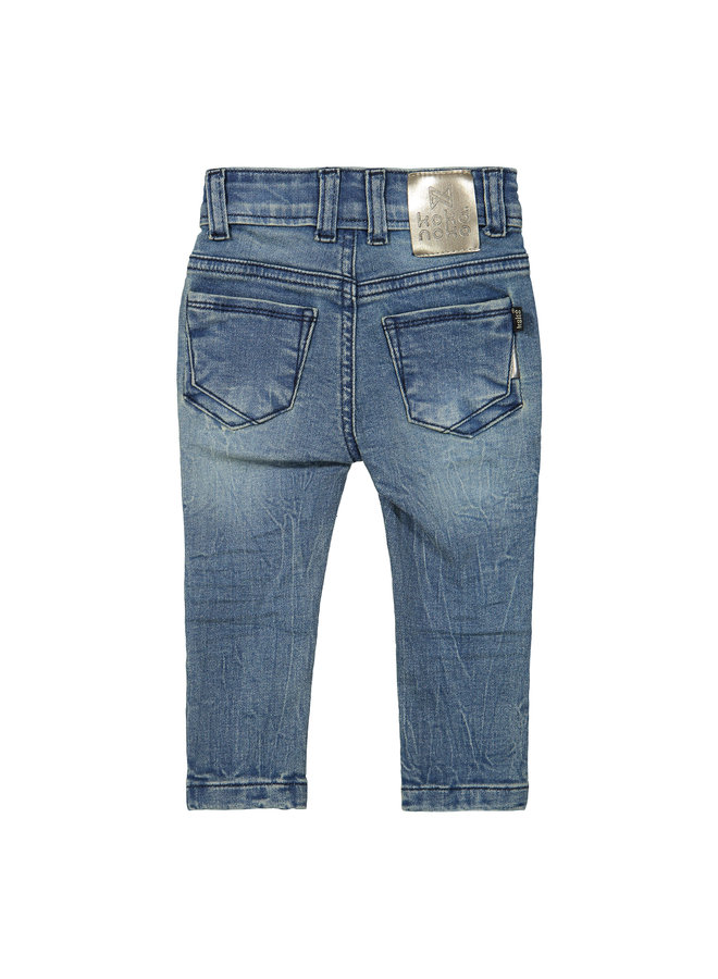 Koko Noko - Girls - Jeans - Blue Jeans