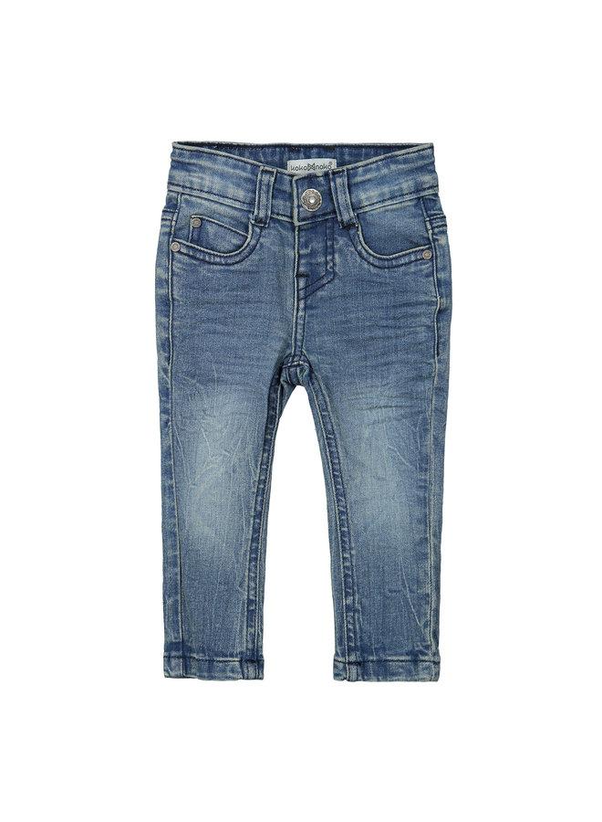 Girls - Jeans - Blue Jeans