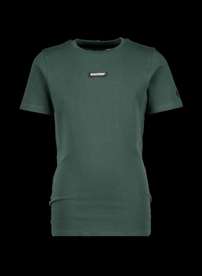 Raizzed - Hackberry - Steel Green
